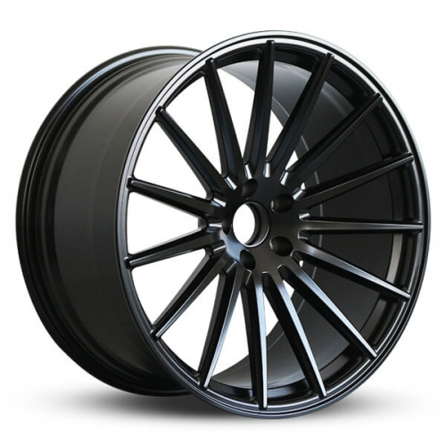 cadillac ats black rims custom wheels 20 inch