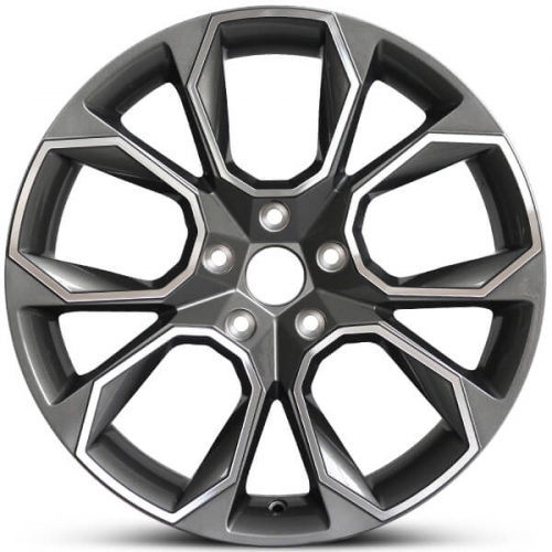 chevy rally wheels oem rims 17 19 20 22 inch