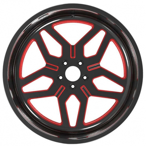 cheap off road wheels for wrangler 24x14