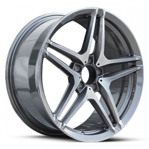 amg rims mercedes monoblock replica wheels