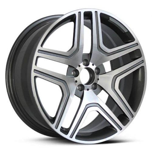 mercedes benz amg rims 18 19 20 inch