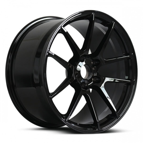 ferrari 488 wheels oem forged rims