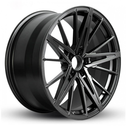 corvette c8 aftermarket wheels black forged rims