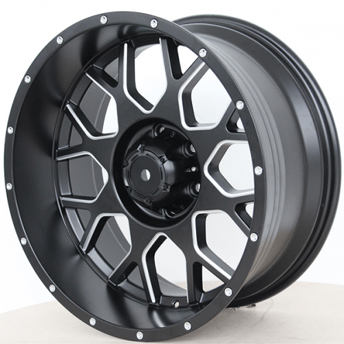 jeep wrangler rims oem black off road wheels