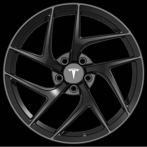 Tesla Model 3 Rims Custom 19 Inch Sport Wheels Suppliers ...