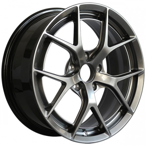 bmw z3 m wheels oem black rims